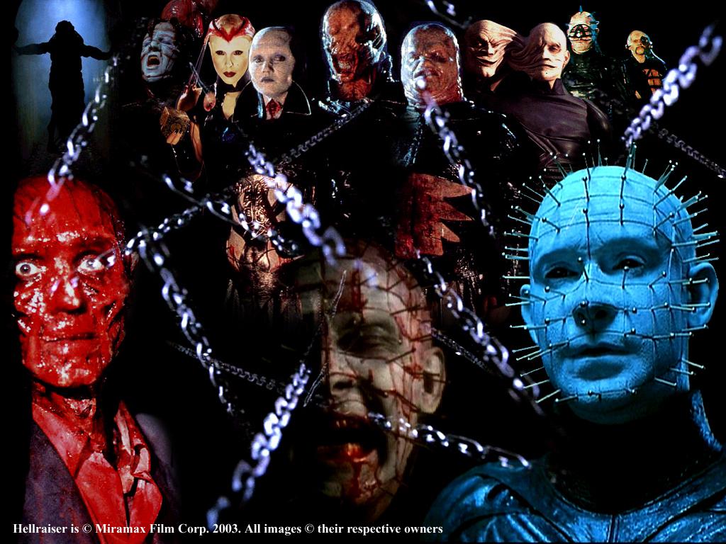 S Horror Movie Sequals