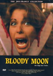 die saga des todes aka bloody moon 1981 horror director
