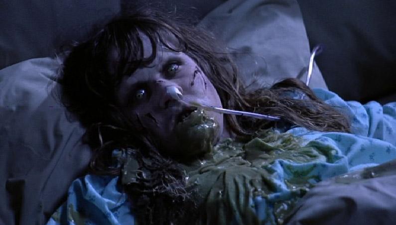 Exorcist 3 1990   ...